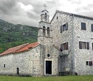 Podlastva monaster Zdjęcia Royalty Free