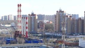 Podmiejski teren Moskwa zbiory