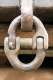 Podnośny olinowanie aliażu stali hammerlock obrazy stock