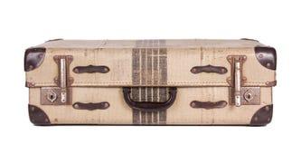 podobieństwo ścinku walizki ścieżki pojedynczy roczne Fotografia Royalty Free