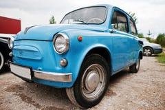 Podol, Ουκρανία - 19 Μαΐου 2016: Κλασικό σοβιετικό αναδρομικό αυτοκίνητο ZAZ πόλεων Στοκ φωτογραφίες με δικαίωμα ελεύθερης χρήσης