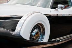 Podol, Ουκρανία - 19 Μαΐου 2016: Phillips Berlina Coupe, παλαιό vinta Στοκ εικόνα με δικαίωμα ελεύθερης χρήσης
