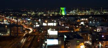 podpalany Haifa obrazy stock
