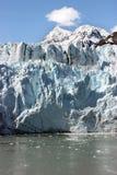 podpalany lodowiec Fotografia Stock