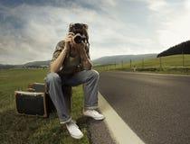 Podróż Zdjęcia Stock
