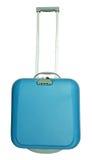 Podróż bagaż odizolowywający na białym tle Obraz Stock
