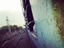 Podróż dzienniczki podróżnik zdjęcie stock