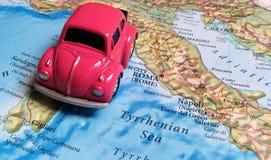 Podróż Europa, Włochy - Obrazy Stock