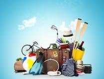 Podróż i turystyka zdjęcia stock