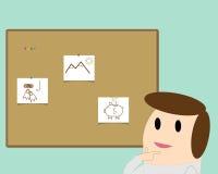 Podróż lub savings ilustracji