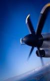 podróż powietrzna Obraz Royalty Free