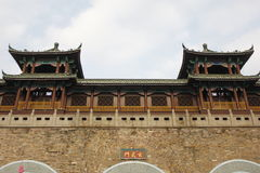 Podróż w Nanjing Zdjęcia Stock