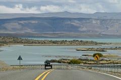 Podróż w południowym America Fotografia Stock