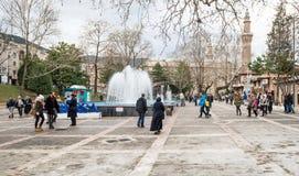 Podróżować Bursa, Turcja Fotografia Royalty Free