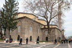 Podróżować Bursa, Turcja Obraz Stock