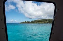 Podróżować Nowy Caledonia zdjęcia stock