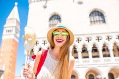 Podróżować w Wenecja zdjęcie stock