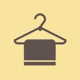 Podróży mieszkania ikona Obraz Stock