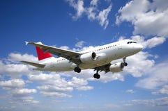 podróże lotnicze Zdjęcie Stock