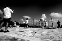 Podróż India Zdjęcie Royalty Free