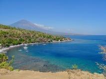 Podróż na Bali Obrazy Stock