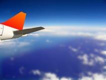 podróż powietrzna Obraz Stock