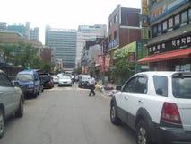 Podróż Seul Obraz Royalty Free