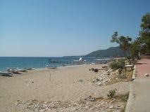 Podróż Turcja, Beldibi Antalya Obrazy Stock