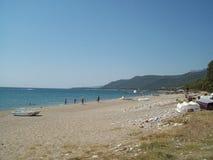 Podróż Turcja, Beldibi Antalya Zdjęcia Royalty Free