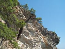 Podróż Turcja, Beldibi Antalya Fotografia Royalty Free