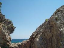 Podróż Turcja, Beldibi Antalya Obraz Royalty Free
