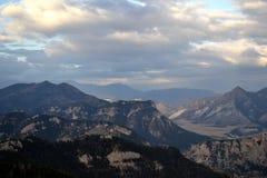 Podróż Wyoming Zdjęcie Royalty Free