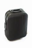 Podróży czarna walizka Zdjęcia Stock
