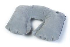 Podróży szyi poduszka Zdjęcie Royalty Free