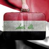 Podr?? Irak zdjęcia stock