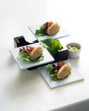 podsadzkowa kanapka Fotografia Stock