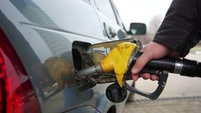 Podsadzkowy paliwo w samochód zbiory