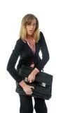 podstawowa kobieta torby Obraz Royalty Free