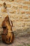 podstawowy skrzypki Obraz Stock