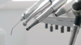 Podstawowy wyposażenie dentysta zbiory