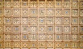 podsufitowy dekoracyjny Fotografia Royalty Free