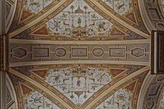 Podsufitowy muzealny Wiedeń Obraz Royalty Free
