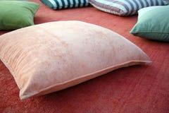 poduszki Zdjęcia Stock