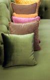poduszki Zdjęcie Stock