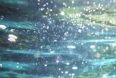 podwodny zdjęcia stock