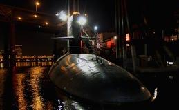 Podwodny Portland  Obrazy Royalty Free