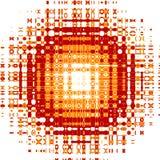 podział abstrakcyjna światła Zdjęcie Stock