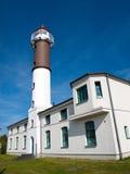 poel маяка острова Стоковые Изображения