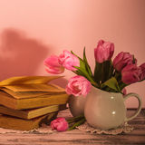Poem still life Royalty Free Stock Photography