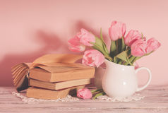 Poem still life Royalty Free Stock Images